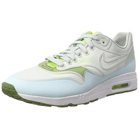 Nike Damen Wmns Air Max Thea Sneaker, Elfenbein (Whiteblack
