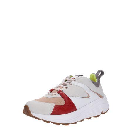 Damen Hugo 01 SneakerRotdark 10202347 Eu Hohe Red40 Farrel nOX0P8ZwkN