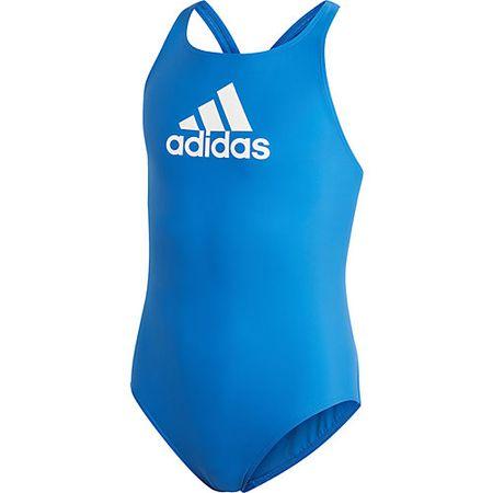 Kinder Badeanzug mit UV Schutz, adidas Performance