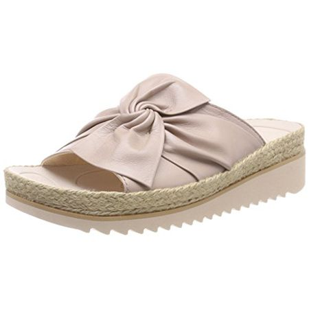 Gabor Shoes Damen Jollys Pantoletten, Mehrfarbig (ENGL.Rose), 38.5 EU d2badbf837