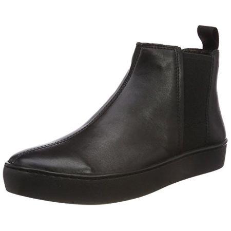 the latest 3535a 54e50 Vagabond Damen Zoe Hohe Sneaker, Schwarz (Black), 41 EU