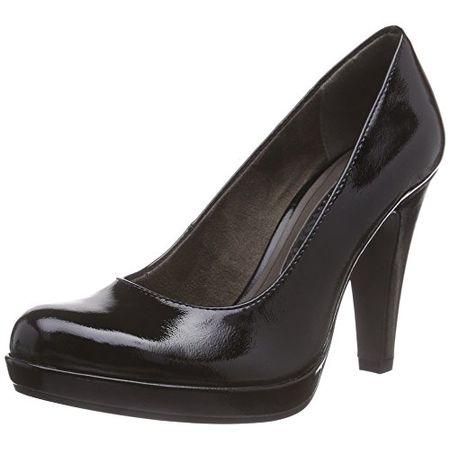Tamaris 25811, Damen Over Knee Stiefel, Schwarz (Black 001), 36 EU (3.5 Damen UK)