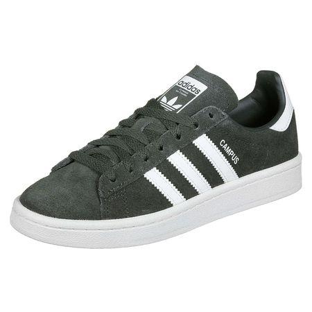 adidas Kinderschuhe Campus J W Sneakers Low, adidas