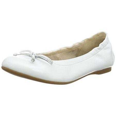 Gabor Ballerinas Damen Sommerschuhe Damenschuhe Gr. UK 6.5