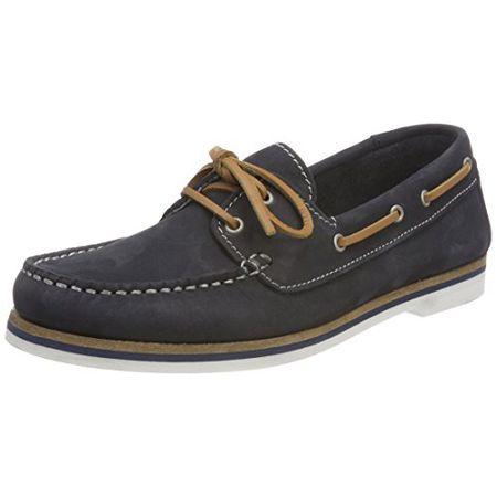 Schuhe 1 1 23203 28 Bequeme Damen Schnürer, Schnürschuhe, Halbschuhe, Sommerschuhe für modebewusste Frau,