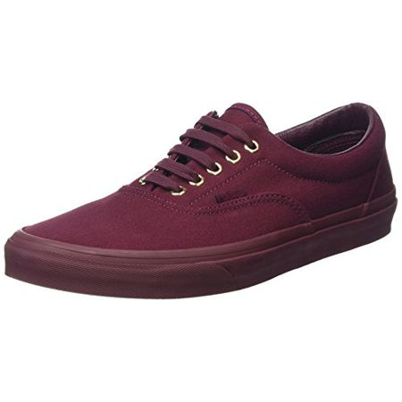 03bb230e400a4d Vans Era Unisex-Erwachsene Low-Top Sneakers