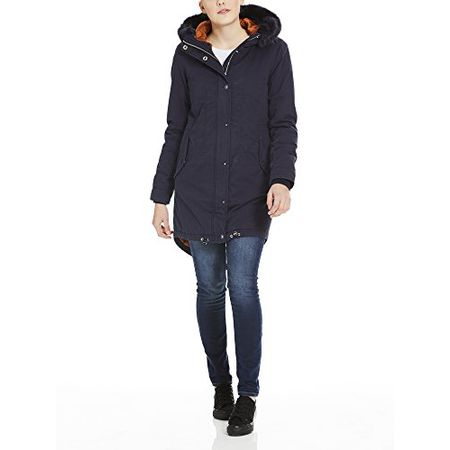 Bench Damen Core Cotton Parka df6111981d