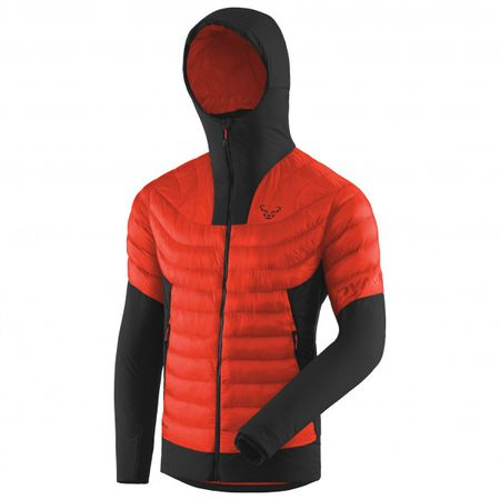 DYNAFIT Speed Hooded W Kunstfaserjacke