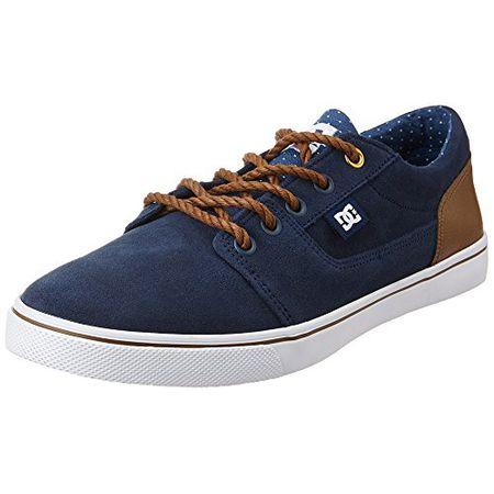 Schuhe von DC SHOES in Grau für Damen