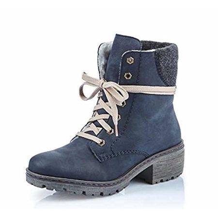 Rieker Boots   Luxodo e9be39bb18