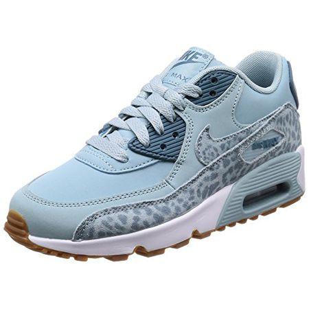 Nike Air Max Thea (GS) Sneaker Türkis