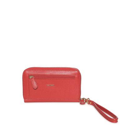 1be21ab9d8429 Vanzetti Geldbörse in rot für Damen