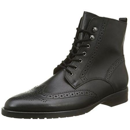 Gabor Shoes 52.870 Damen Halbschaft Stiefel: