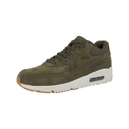 Herren Sneaker Low Nike Air Max Tavas Essential grün Schuhe