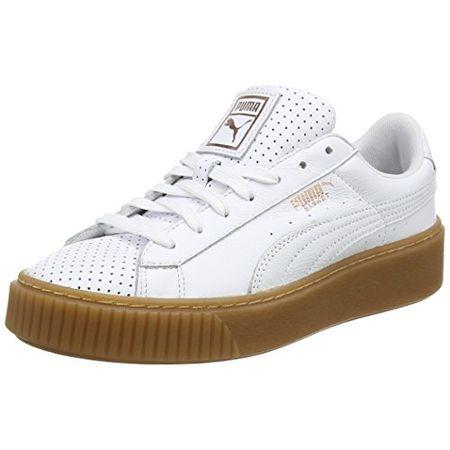 Puma Schuhe in Braun | Luxodo
