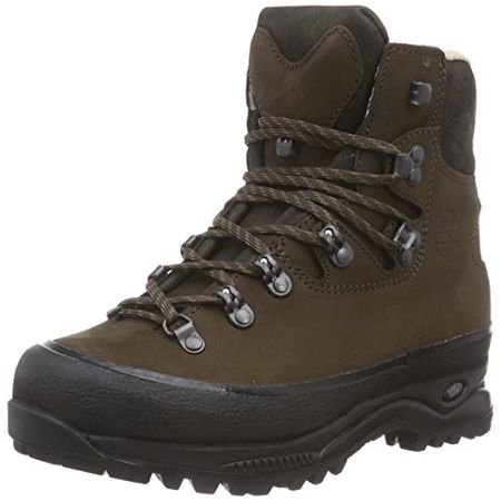 WanderstiefelBraunerde Trekkingamp; Eu7 5641 Uk 5 Hanwag Yukon brown 5 LadyDamen rCxoeBd