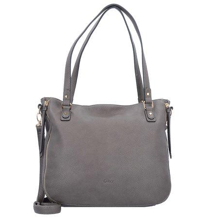 Gabor Handtasche Damen Cosima, Shopper, Tasche rosa