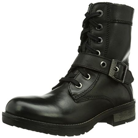 lowest discount uk cheap sale reasonably priced s.Oliver Boots | Luxodo