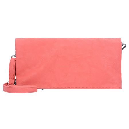 878367c5b6f77 Fritzi aus Preußen Ronja Clutch Tasche 29 cm rot Damen