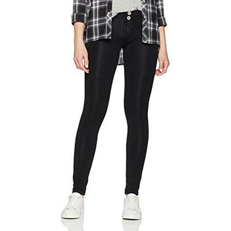 ae4655d1366949 Freddy wrup Snug, Damen Skinny Jeans, F7-CWRS-WRUP1RJ01E, Blau (