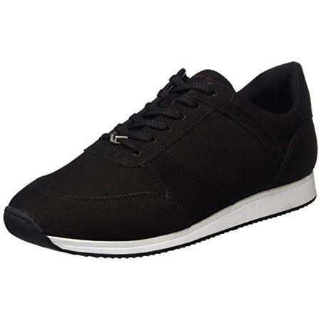 newest cd02b 9e5fc Vagabond Damen Kasai Sneaker, Schwarz (Black), 39 EU