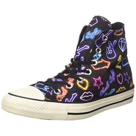 3768a9e6919db4 Converse Damen CTAS Hi Sneakers