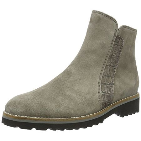 823ec45ce4d9 Gabor Shoes 51.682 Damen Kurzschaft Stiefel, Mehrfarbig (Wallaby Fango(Cuoi  13)