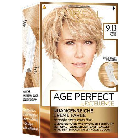 Loreal haarfarbe 535 - Beliebte Frisuren 2020