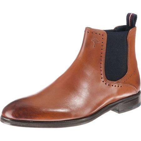 JOOP! Pero Kleitos Chelsea Boots cognac Herren