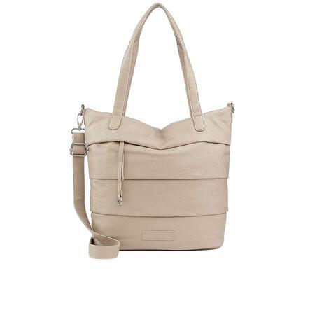 3a00d55b8fe50 Fritzi aus Preußen Shopper CHALINE GLAZE Handtaschen beige Damen