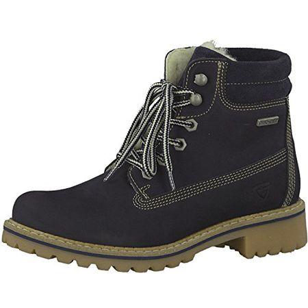 Tamaris Boots | Luxodo