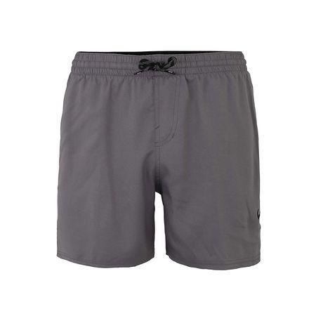 389540633e05a Nike Swim Sportbadehose Nike Solid Vital Badehosen dunkelgrau Herren