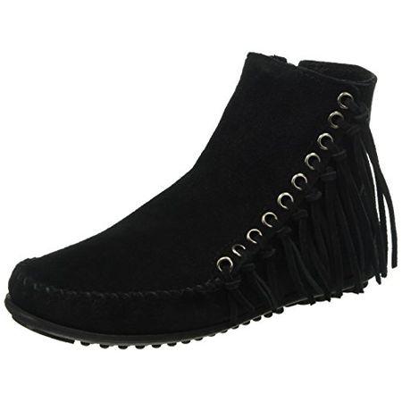 quality design a9cf6 c6fa0 Minnetonka Boots   Luxodo