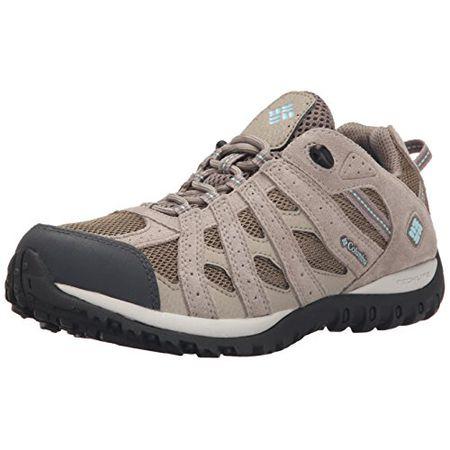 Sport- & Outdoorschuhe Columbia Kinderschuhe Unisex Childrens Drainmaker IV Schuhe