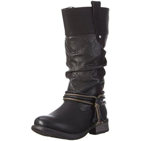 Rieker Damen 72769 Kurzschaft Stiefel: : Schuhe