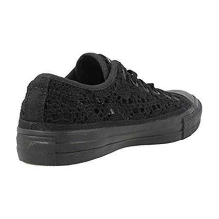 4bf173fb5b Converse Chuck Taylor Speciality Ox damen, canvas, sneaker low, 37.5 EU
