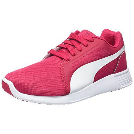 Puma Unisex Erwachsene Icra Trainer SD Sneaker, Rot (Red
