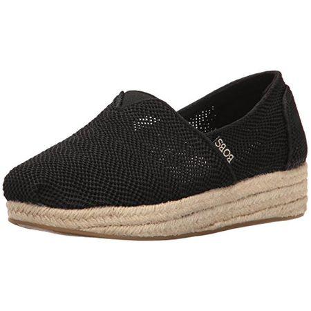 Damen Skechers Sneaker schwarz Dynamight 38
