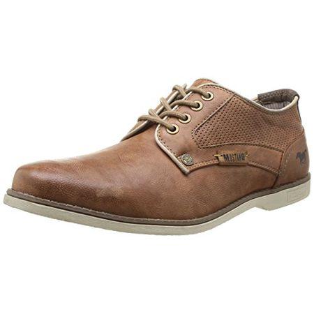 b0e946f3ea0402 Mustang Schuhe