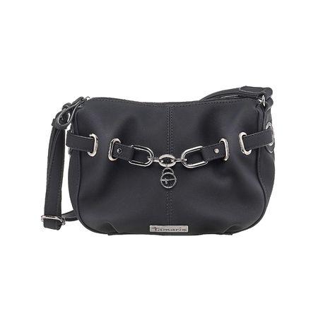 e456f79884a24 Tamaris Taschen Rucksäcke Koffer Uda Crossbody Bag S Umhängetaschen schwarz  Damen