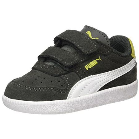 PUMA Unisex Kinder Smash Glitz Glamm Jr Sneaker