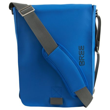 BREE Notebooktasche Punch 67 blue