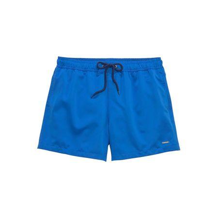 sale retailer d5d8f 48cb7 BRUNO BANANI Badeshorts blau