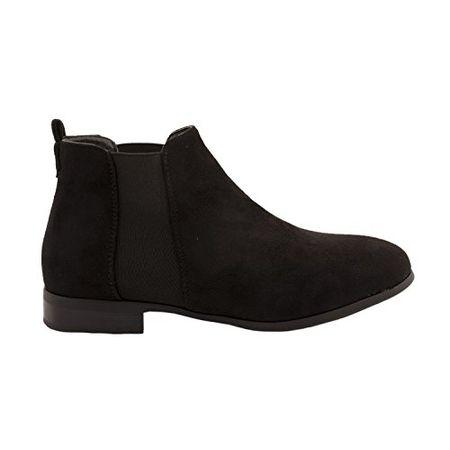 0bc118b8ed2d19 Elara Chelsea Boots