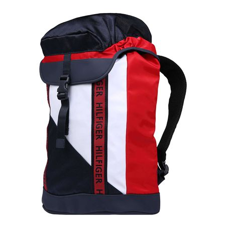 Tommy Hilfiger Sport Mix Backpack Corp Tagesrucksack