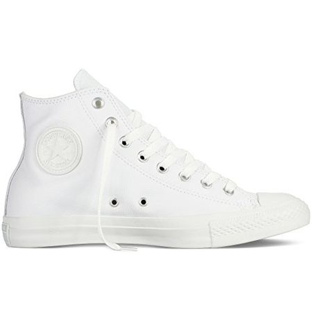 eacb9847b93f81 Converse Chuck Taylor All Star Adulte Mono Leather Hi
