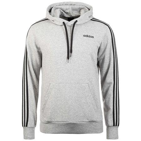 adidas Performance Hoodie MH BOS Pullover schwarz Herren