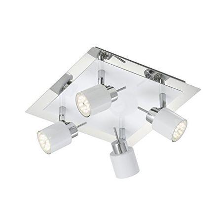 Briloner Leuchten Led Deckenstrahler Deckenleuchte Deckenlampe