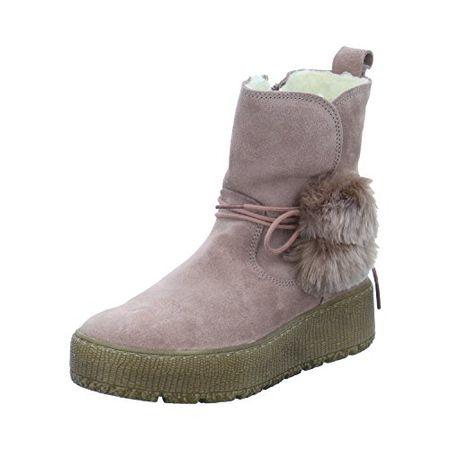 d3e2e0c2acb007 Tamaris Iman Stiefel Stiefelette Boots Damen - 40