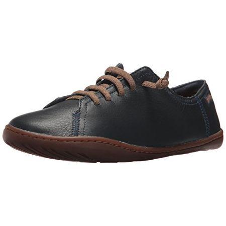 29a7f8aa3ce206 CAMPER Jungen Peu Cami Slip on Sneaker